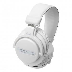 Auriculares DJ Audio-Technica ATH-PRO5XWH top
