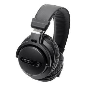 Auriculares DJ Audio-Technica ATH-PRO5XBK top