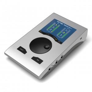 Interface Audio por USB RME Babyface Pro FS angle