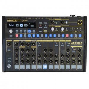 Caja de Ritmos/Sintetizador Arturia DrumBrute Creation top