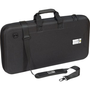 Estuche-Maleta para Mezclador-Controlador DJ Pioneer DJ DDJ-800 Walkasse W-MCB-DDJ800 angle