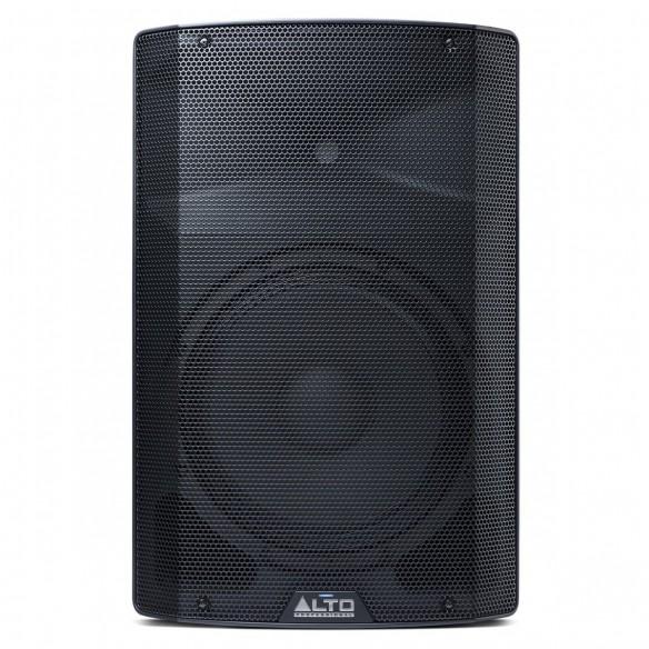 Altavoz Activo Full-Range Alto Professional TX212 front