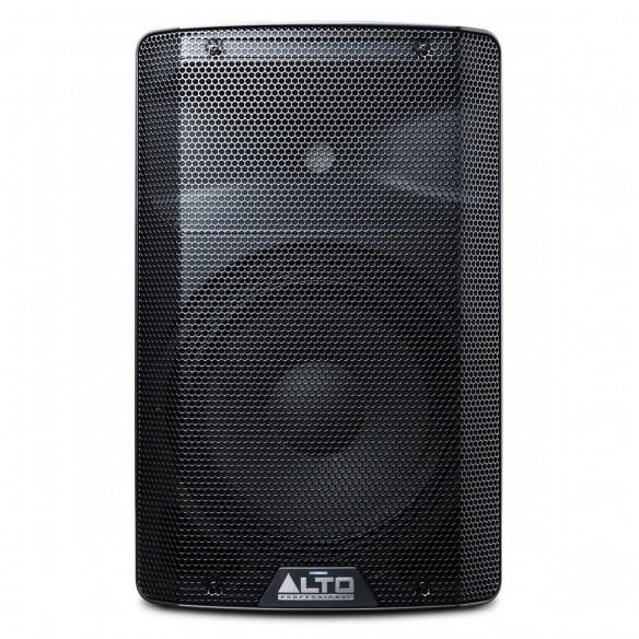 Altavoz Activo Full-Range Alto Professional TX210 front