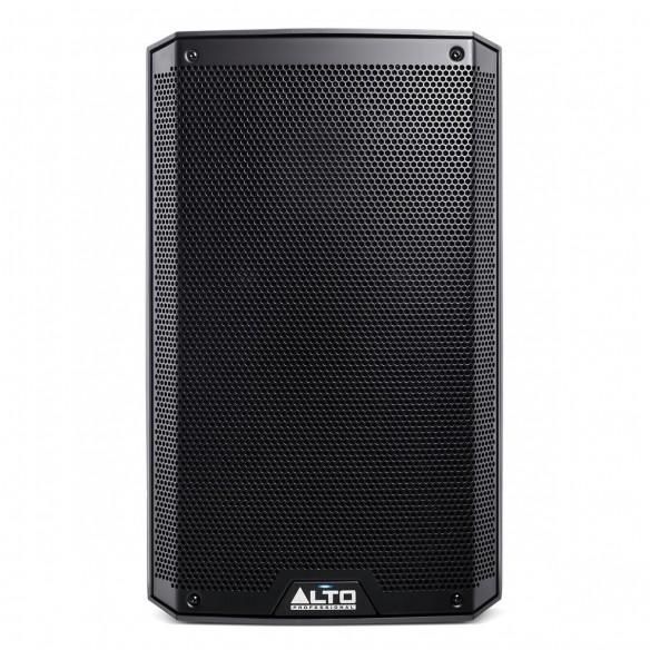 Altavoz Activo Full-Range Alto Professional TS310 front