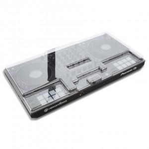 Complemento DJ Tapa Protectora Decksaver Pioneer DDJ-1000 Cover angle