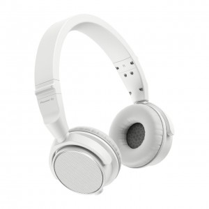 Auriculares DJ Pioneer DJ HDJ-S7-W angle