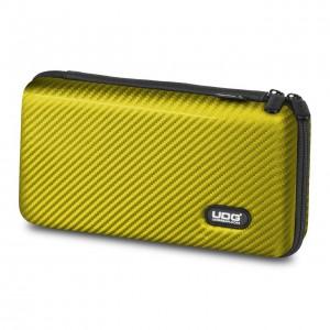 Complemento DJ Estuche para cápsulas DJ UDG Creator Cartridge Hardcase PU (Yellow) angle