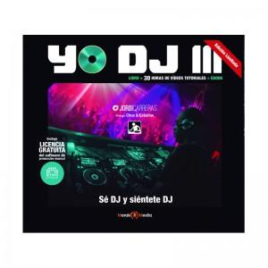 Manual Didáctico Complemento DJ Yo DJ III