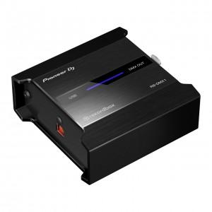 Interface de Iluminación Pioneer DJ RB-DMX-1 angle