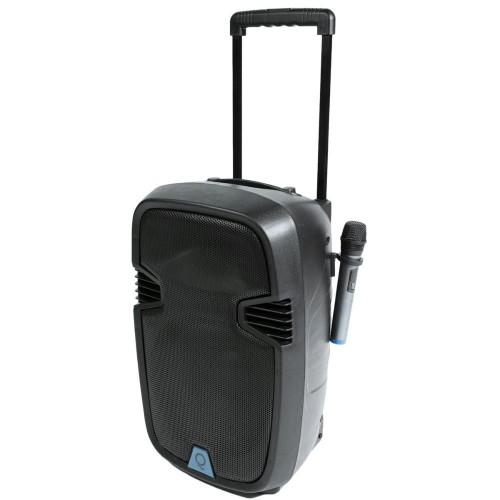 Sistema PA Portátil OQAN QLS-12 Travel (Bluetooth) angle