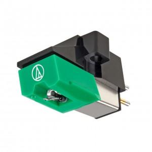 Cápsula con Anclaje Audio-Technica AT95E/BL angle