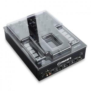 Complemento DJ Tapa Protectora Decksaver Mixars Duo Cover angle