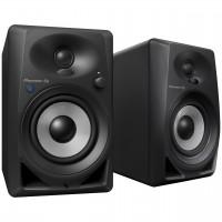 Monitores de Estudio Activos Pioneer DJ DM-40BT Bluetooth angle