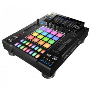 Multiefectos DJ/Sampler-Secuenciador Pioneer DJ DJS-1000 angle