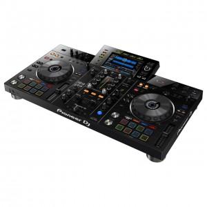 Controlador DJ 2 Canales/Sistema DJ Completo Pioneer DJ XDJ-RX2 angle