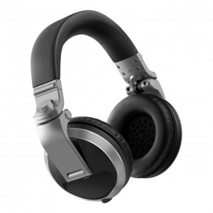 Auriculares DJ Pioneer DJ HDJ-X5-S angle