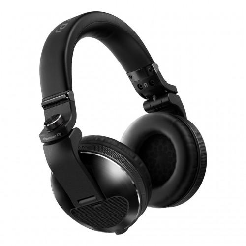 Auriculares DJ Pioneer DJ HDJ-X10-K angle