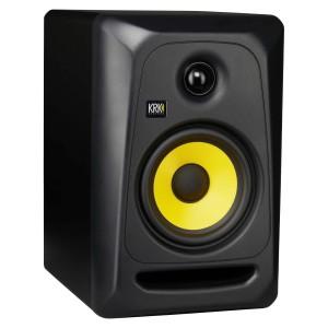 Monitor de Estudio Activo KRK Classic 5 Limited Edition angle