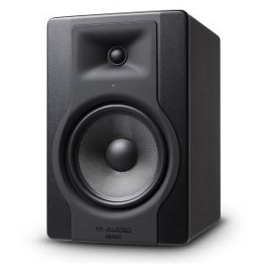 Monitor de Estudio Activo M-Audio BX8 D3 angle