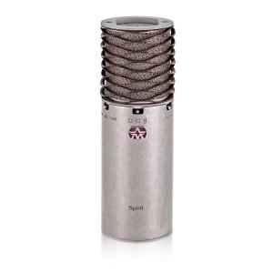 Micrófono de Condensador Estudio Aston Spirit top