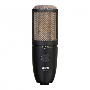 Micrófono de Condensador Estudio AKG P420 top
