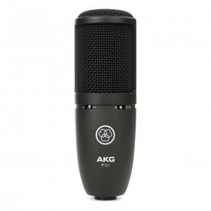 Micrófono de Condensador Estudio AKG P120 front