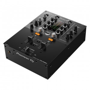 Mezclador DJ 2 Canales Pioneer DJ DJM-250MK2 angle