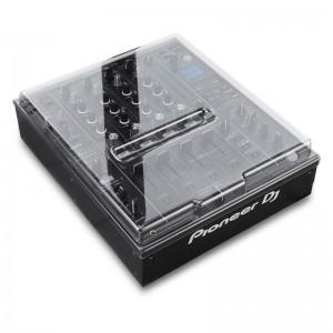 Complemento DJ Tapa Protectora Decksaver Pioneer DJM-900 NXS2 Cover angle
