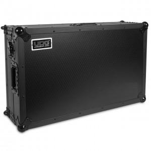 Maleta-Trolley para Controlador DJ Pioneer XDJ-RX UDG Ultimate Flight Case Pioneer XDJ-RX Black Plus top