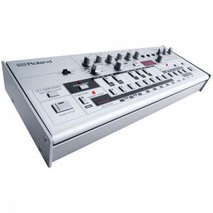 Sintetizador de Líneas de Bajo Roland TB-03 angle