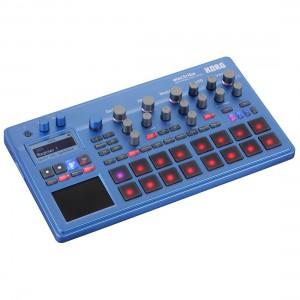 Sintetizador-Caja de Ritmos/Workstation Korg Electribe 2 Blue angle