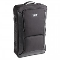 Bolsa-Mochila para Controlador DJ/Controlador MIDI UDG Urbanite MIDI Controller Backpack Medium (Black) angle