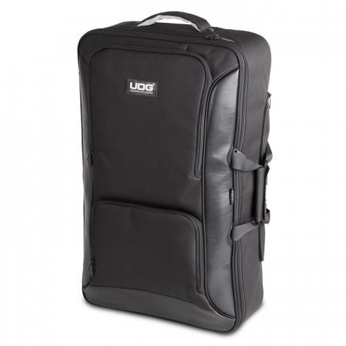 Bolsa-Mochila para Controlador DJ UDG Urbanite MIDI Controller Backpack Large (Black) angle