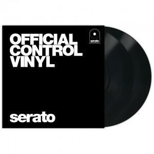 Vinilos de control Rane Serato Control Vinyl Performance Series (Black)