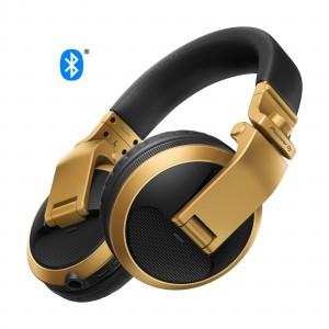 Auriculares DJ Pioneer DJ HDJ-X5BT-N top