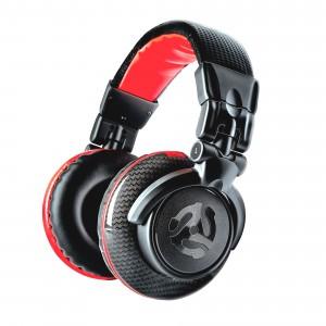 Auriculares DJ Numark Red Wave Carbon top