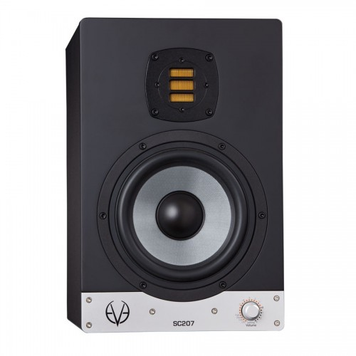 Monitor de Estudio Activo EVE Audio SC207 angle