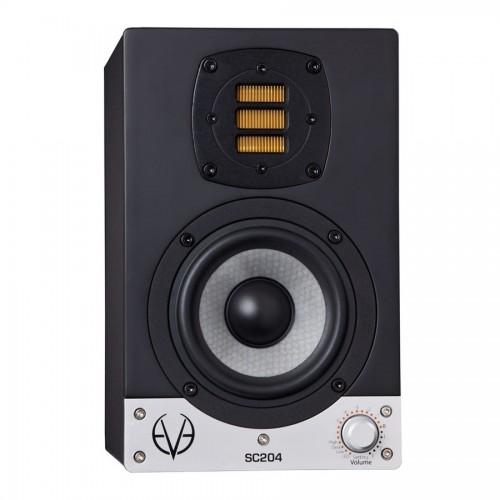Monitor de Estudio Activos EVE Audio SC204 angle