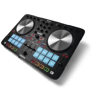 Controlador DJ 2 Canales Reloop Beatmix 2 MK2 perspective