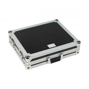 Maleta para Controladores DJ Walkasse WMC-SL2 angle