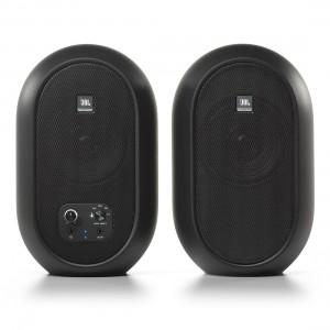 Monitores de Estudio Activos JBL 104-BT Bluetooth front