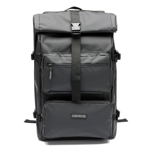 Bolsa-Mochila para Controlador DJ/Teclado Controlador MIDI Magma Rolltop Backpack III front