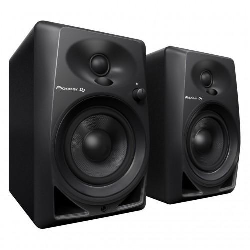 Monitores de Estudio Activos Pioneer DJ DM-40 angle