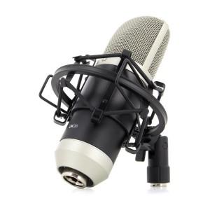 Micrófono de Condensador Estudio OQAN QMC20 Studio angle
