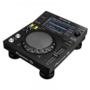 Multireproductor Sobremesa Pioneer DJ XDJ-700 angle