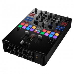 Mezclador DJ 2 Canales Pioneer DJ DJM-S9 angle