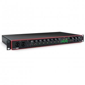 Interface Audio por USB Focusrite Scarlett 18i20 3rd Gen angle