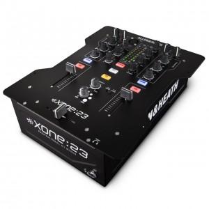 Mezclador DJ 2 Canales Allen & Heath Xone:23 angle