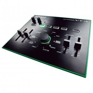 Multiefectos/Vocoder-Procesador de voz Roland VT-3 angle