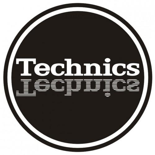 Complemento DJ Patinadores Magma LP Slipmats Technics Mirror 1